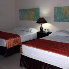 Hotel Santa Fe Грасьяс комната для гостей фото 5