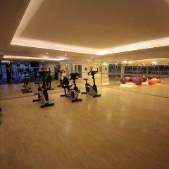 Anemon Hotel Manisa фитнесс-зал фото 3