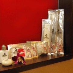 Отель Grandis Hotels and Resorts удобства в номере фото 2