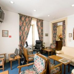 Отель Residencial Geres Лиссабон комната для гостей фото 5