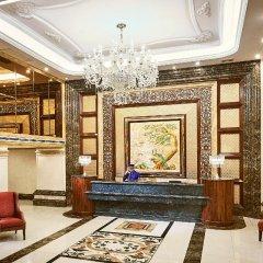 Отель Windsor Plaza Hotel Вьетнам, Хошимин - 1 отзыв об отеле, цены и фото номеров - забронировать отель Windsor Plaza Hotel онлайн интерьер отеля