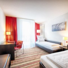 Leonardo Hotel München City West комната для гостей фото 2