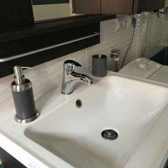Отель Rentopolis Troya 5 - Tortona Италия, Милан - отзывы, цены и фото номеров - забронировать отель Rentopolis Troya 5 - Tortona онлайн ванная