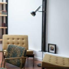 Отель Bubusuites Испания, Валенсия - отзывы, цены и фото номеров - забронировать отель Bubusuites онлайн сейф в номере