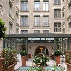Отель Le Littre Франция, Париж - отзывы, цены и фото номеров - забронировать отель Le Littre онлайн фото 6