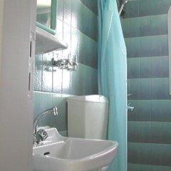 Smaragdine Beach Hotel ванная