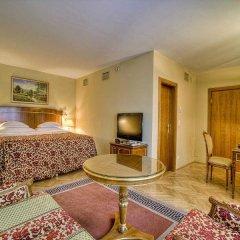 Гостиница Националь Москва 5* Номер Classic с двуспальной кроватью фото 6