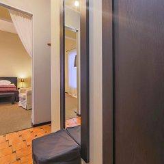 Гостиница Меблированные комнаты комфорт Австрийский Дворик Стандартный номер с двуспальной кроватью фото 12
