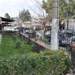 Sakran Otel Турция, Дикили - отзывы, цены и фото номеров - забронировать отель Sakran Otel онлайн