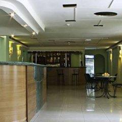 Гостиница Никотель интерьер отеля фото 3