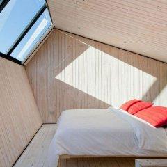 Отель Elqui Domos комната для гостей фото 4