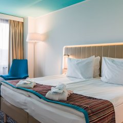 Гостиница Park Inn by Radisson Прибалтийская комната для гостей