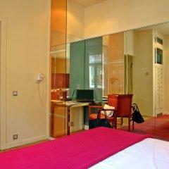Отель Semeli Hotel Греция, Афины - отзывы, цены и фото номеров - забронировать отель Semeli Hotel онлайн удобства в номере