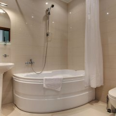 Гостиница Адажио ванная