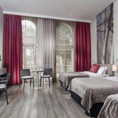 The Queens Gate Hotel комната для гостей фото 4