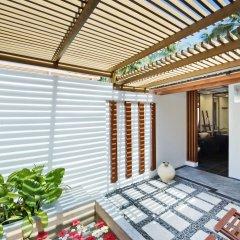 Отель Sun Island Resort & Spa Мальдивы, Маччафуши - 6 отзывов об отеле, цены и фото номеров - забронировать отель Sun Island Resort & Spa онлайн балкон