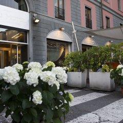 Отель Arli Business And Wellness Бергамо фото 4