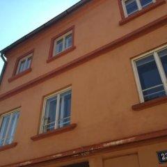 Отель at the Golden Plough Чехия, Прага - отзывы, цены и фото номеров - забронировать отель at the Golden Plough онлайн вид на фасад
