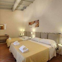 Отель Think Florence Srl Италия, Флоренция - отзывы, цены и фото номеров - забронировать отель Think Florence Srl онлайн комната для гостей фото 3