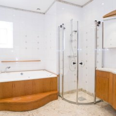 Апартаменты Residence Perseus Apartments спа