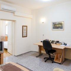 Отель Basco Slavija Square Apartment Сербия, Белград - отзывы, цены и фото номеров - забронировать отель Basco Slavija Square Apartment онлайн удобства в номере