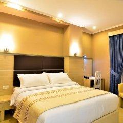 Capital Tirana Hotel комната для гостей фото 3