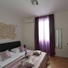 Отель Kuzma Rooms комната для гостей фото 3