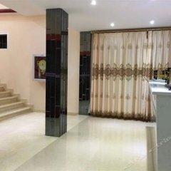 Xingfeng Hostel Шэньчжэнь интерьер отеля