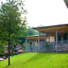 Отель Lisebergsbyn Karralund Швеция, Гётеборг - отзывы, цены и фото номеров - забронировать отель Lisebergsbyn Karralund онлайн фото 7