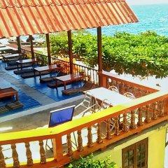 Отель Family Tanote Bay Resort Таиланд, Остров Тау - отзывы, цены и фото номеров - забронировать отель Family Tanote Bay Resort онлайн с домашними животными
