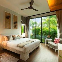 Отель Villa Nadya 3 bedroom pool villa Phuket фото 2