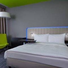 Отель Парк Инн от Рэдиссон Аэропорт Пулково Санкт-Петербург комната для гостей фото 7