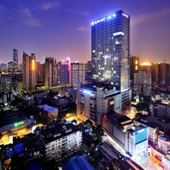 Апартаменты South & North International Apartment (Kam Rueng Plaza) фото 3