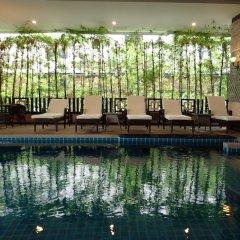 Отель Ktk Regent Suite Паттайя фото 2