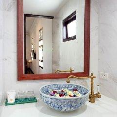 Отель Sound Gallery House Пхукет ванная