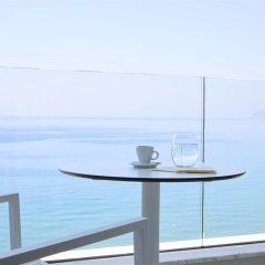 Отель Mayor La Grotta Verde Grand Resort - Adults Only Греция, Корфу - отзывы, цены и фото номеров - забронировать отель Mayor La Grotta Verde Grand Resort - Adults Only онлайн балкон