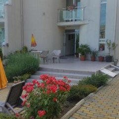 Отель Africana Болгария, Свети Влас - отзывы, цены и фото номеров - забронировать отель Africana онлайн фото 6