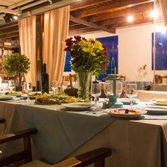 Отель Mathios Village Греция, Остров Санторини - отзывы, цены и фото номеров - забронировать отель Mathios Village онлайн питание фото 2