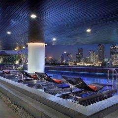 Pullman Bangkok Hotel G бассейн фото 2
