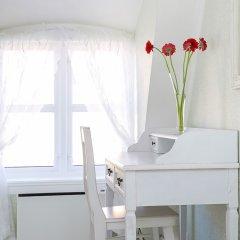 Отель Gamlebyen Hotell- Fredrikstad Норвегия, Фредрикстад - отзывы, цены и фото номеров - забронировать отель Gamlebyen Hotell- Fredrikstad онлайн ванная фото 2