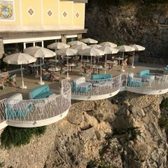 Grand Hotel Excelsior Amalfi питание