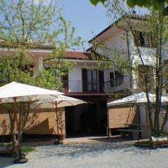 Отель Azienda Agrituristica Costa dei Tigli Костиглиоле-д'Асти детские мероприятия