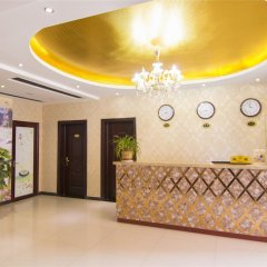 Отель Xinhang Business Hotel Xi'an Китай, Сяньян - отзывы, цены и фото номеров - забронировать отель Xinhang Business Hotel Xi'an онлайн спа фото 2