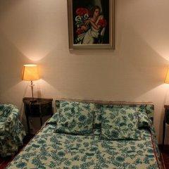 Grand Hotel du Bel Air комната для гостей фото 4