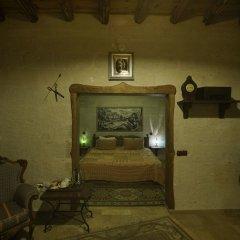 Chelebi Cave House Турция, Гёреме - отзывы, цены и фото номеров - забронировать отель Chelebi Cave House онлайн интерьер отеля фото 2