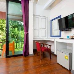 Отель Sairee Cottage Resort удобства в номере фото 2