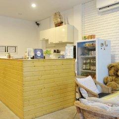 PanPan Hostel Bangkok Бангкок интерьер отеля фото 3
