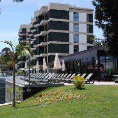 Отель Enotel Quinta Do Sol Португалия, Фуншал - 1 отзыв об отеле, цены и фото номеров - забронировать отель Enotel Quinta Do Sol онлайн приотельная территория