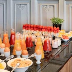 Отель H10 Casa Mimosa питание фото 2