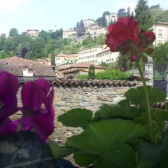 Отель B&B Agnese Bergamo Old Town Италия, Бергамо - отзывы, цены и фото номеров - забронировать отель B&B Agnese Bergamo Old Town онлайн фото 7